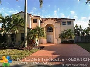 Single Family for sale in 16176 SW 36th Ct, Miramar, FL, 33027