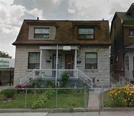 Residential Property for sale in 37 Essex St, Toronto, Ontario