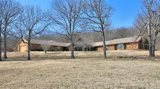 Single Family for sale in 5314 N Walnut Avenue, Sand Springs, OK, 74063