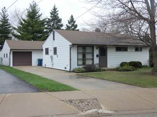 Single Family for sale in 407 West Green Street, Bensenville, IL, 60106