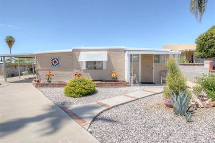 Residential Property for sale in 264 S 75TH Way, Mesa, AZ, 85208