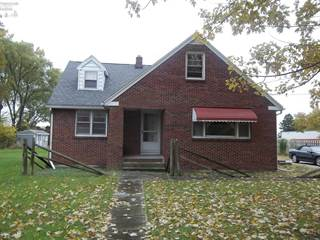 Residential Property for sale in 4641 N State Route 2, Oak Harbor, OH, 43449