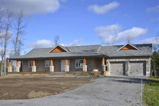 Single Family for sale in 3463 SUMMERBREEZE ROAD, Osgoode, Ontario