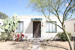 Single Family for rent in 1102 E Limberlost Drive C, Tucson, AZ, 85719