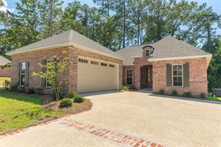 Single Family for sale in 50 Canal Dr., Hattiesburg, MS, 39402