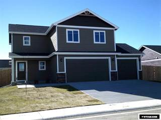 Single Family for sale in 611 Fort Clay Street, Evansville, WY, 82636