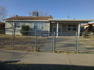 Residential Property for sale in 6405 MOHAWK Avenue, El Paso, TX, 79925