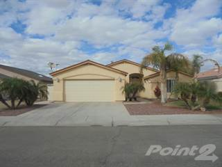 Residential Property for sale in 10608 E 34 PL, Yuma, AZ, 85365