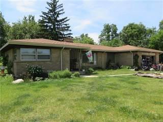 Single Family for sale in 32225 FOLSOM Road, Farmington Hills, MI, 48336