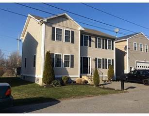 Single Family for sale in 302 Neptune St, Fall River, MA, 02721