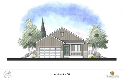 Singlefamily for sale in 268 South Scottsburg Court, Watkins, CO, 80137