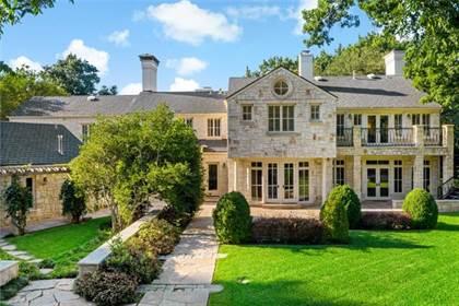 Residential Property for sale in 5300 Deloache Avenue, Dallas, TX, 75220