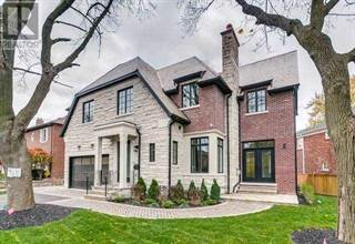 Single Family for sale in 391 GREER RD, Toronto, Ontario