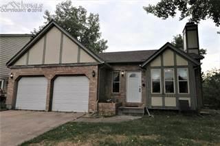 Single Family for rent in 3355 Ash Hopper Lane, Colorado Springs, CO, 80906