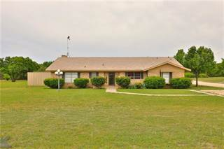 Single Family for sale in 3433 Interstate 20 W, Baird, TX, 79504