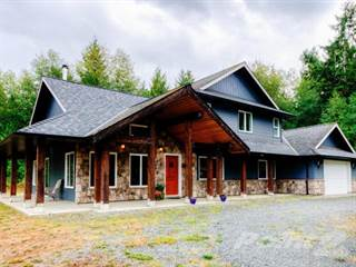1167 Corcan Road Quali Beach British Columbia