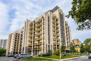 Condo for sale in 90 Charlton Avenue W 904, Hamilton, Ontario, L8P 0B4