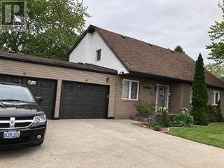 Single Family for sale in 1845 DOMINION, Windsor, Ontario, N9B3H8