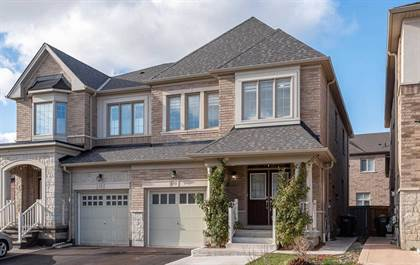 Residential Property for sale in 50 Rising Hill Rdge, Brampton, Ontario, L6Y6B3