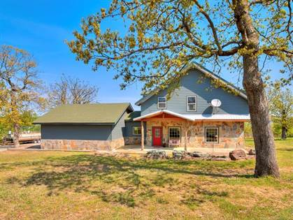 Residential Property for sale in 403 Three Nations Drive, Stigler, OK, 74462
