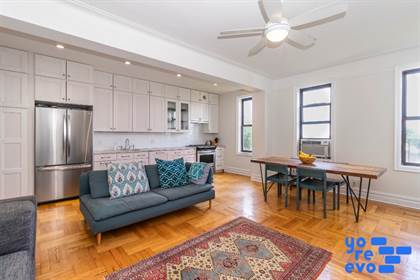 Residential Property for sale in 135 Prospect Park Southwest E10, Brooklyn, NY, 11218