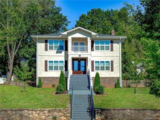 Single Family for sale in 69 Edwin Place, Asheville, NC, 28801