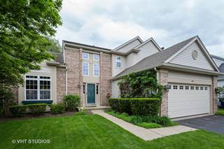 Single Family for sale in 327 E. Big Horn Drive, Grayslake, IL, 60030