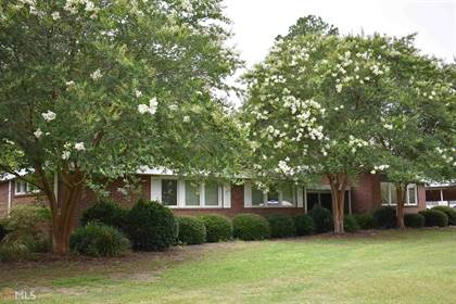 Residential Property for sale in 540 S Lewis St, Metter, GA, 30439