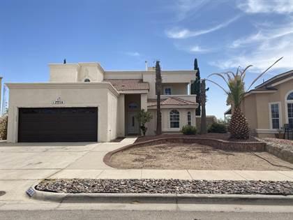 Residential Property for sale in 12208 KYLE WENDELIN Lane, El Paso, TX, 79936