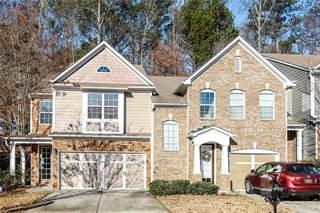Townhouse for sale in 2570 Pierce Brennen Court, Lawrenceville, GA, 30043