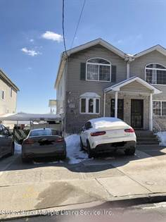 Residential Property for sale in 796 Richmond Road, Staten Island, NY, 10304