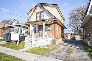 Residential Property for sale in 301 French Street, Oshawa, Ontario, L1G-5N4
