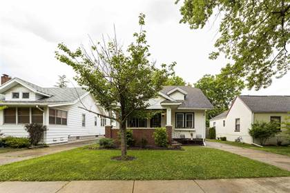 Residential Property for sale in 1119 E Victoria Street, South Bend, IN, 46614