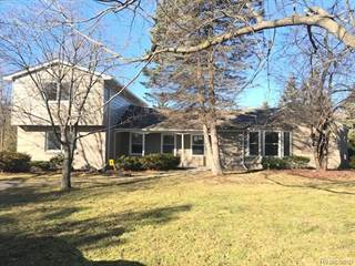 Single Family for sale in 25597 MIDDLEBELT Road, Farmington Hills, MI, 48336