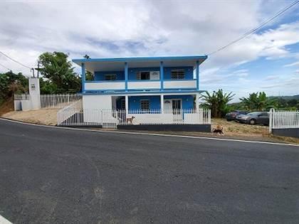 Residential Property for sale in 0 UTUADO BO SABANA GRANDE CARR 611 KM 4.4, Utuado, PR, 00641