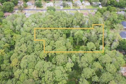 Lots And Land for sale in 0 IMOGENE AVE, Jacksonville, FL, 32246