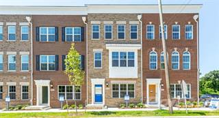 Multi-family Home for sale in 4703 Cherokee Street, College Park, MD, 20740