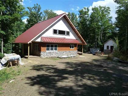 Residential Property for sale in 23505 Craig Lake, L'Anse, MI, 49946