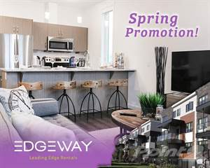 Apartment for rent in Edgeway - LEA, Edmonton, Alberta