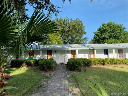 Residential Property for sale in 6890 SW 70th Ave, Miami, FL, 33143