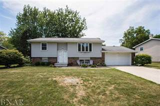 Single Family for sale in 319 Robert Drive, Normal, IL, 61761