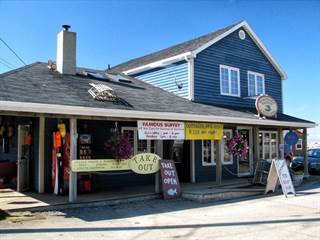Comm/Ind for sale in 3281 Long Point Rd, Kings County, Nova Scotia