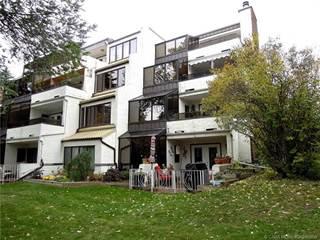 Condo for sale in 5144 45 Avenue 101, Red Deer, Alberta, T4N 3H8