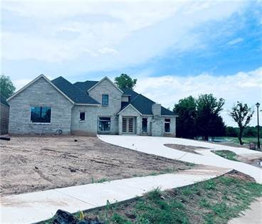Residential for sale in 10500 Brookbank Terrace, Oklahoma City, OK, 73151