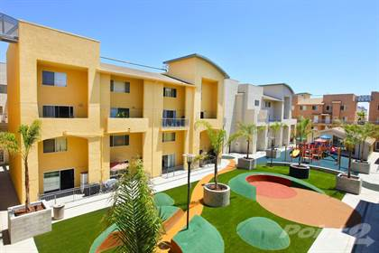 Apartment for rent in Village Townhomes, San Diego, CA, 92105