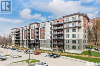 Condo for sale in 305 -ESSA Road, Barrie, Ontario, L9J0H4