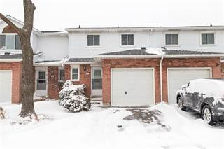 Condo for sale in 860 Rymal Road E, Hamilton, Ontario