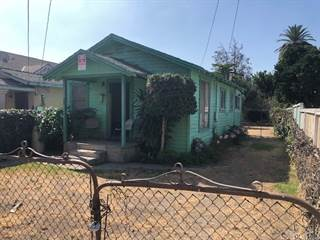 Single Family for sale in 1720 E 61st Street, Los Angeles, CA, 90001