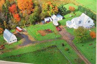 Farm And Agriculture for sale in 15 Old Barss Corner Rd, New Germany, Nova Scotia