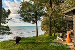 Residential Property for sale in 4152 Lakeshore Road, Manistee, MI, 49660